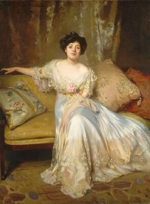Miss Julia Marlowe