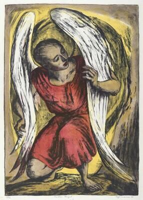 Fallen Angel: Vanity of Disagreement