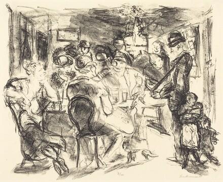Tavern (Kneipe)