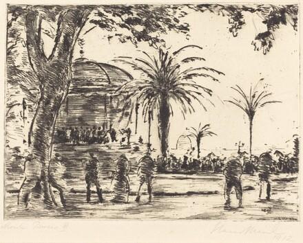 Monte Pincio III