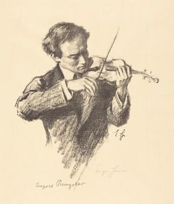 Leopold Premyslav