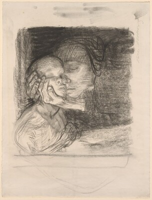 Death, Mother and Child