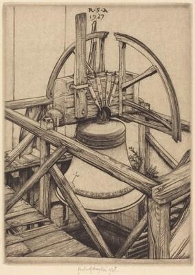 Bell, No. 2