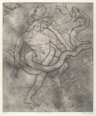Ophiuchus (Constellation)