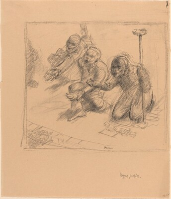 Beggars of Naples