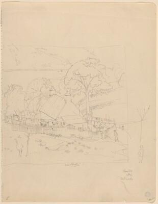 Plane Tree Cottage