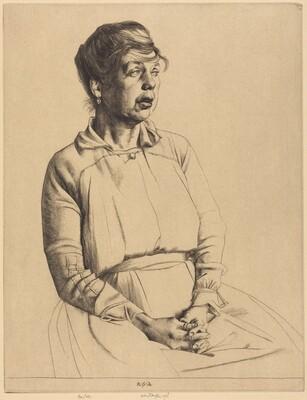 Alice Lush