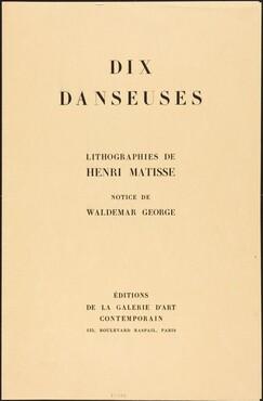 Dix Danseuses