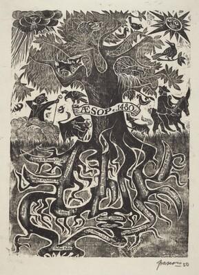 The Aesop Tree