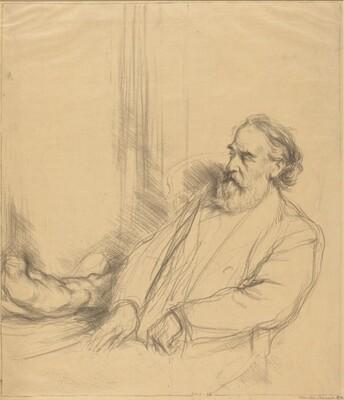Alphonse Legros