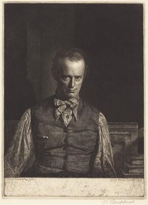 Henry Rushbury, No. 2