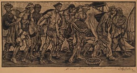Pescadores y Vagos