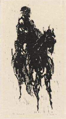 Horseman II