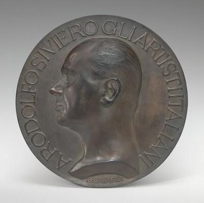 Rodolfo Siviero [obverse]