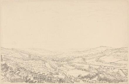 View of Bath