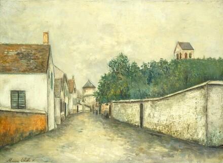 Marizy-Sainte-Geneviève