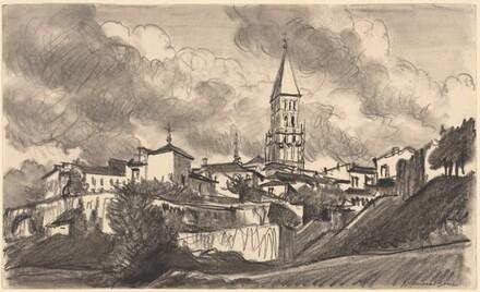 San Esteban, Segovia