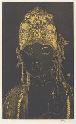 Bodhisattva No. 3