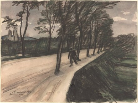 Gerona Road