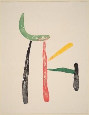 Untitled [plate XXI]
