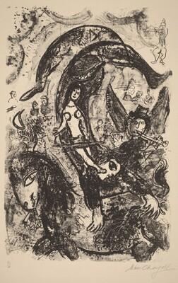 The Acrobat Rider