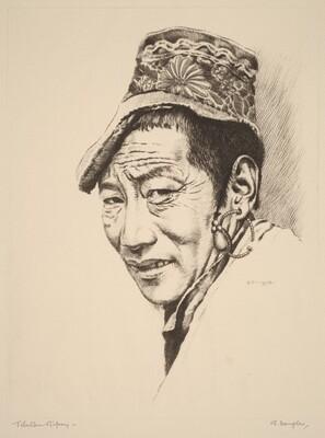 Tibetan Gypsy