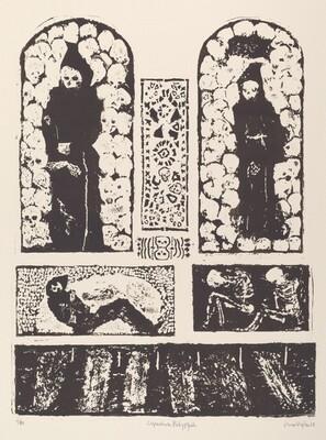 Capuchin Polyptych