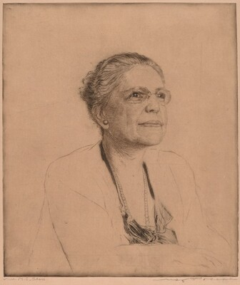 Mrs. M.C. Sloss