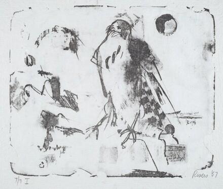Bird and the Circle