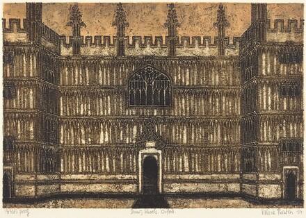 Divinity Schools, Oxford