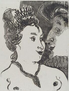 Gargantua et Badebec