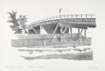 The Bridge at Sevres