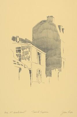 House, 14e arrondissement