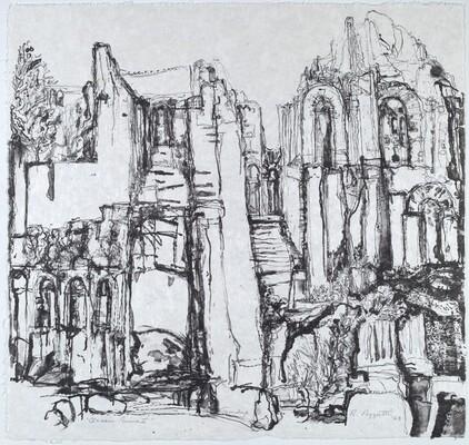 Classic Ruins I