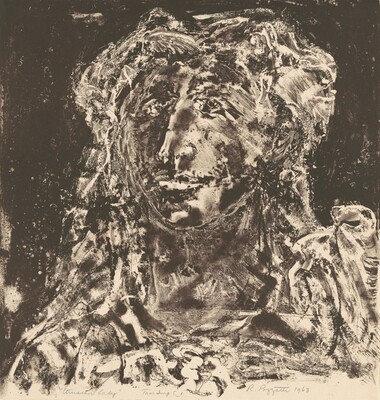 Etruscan Lady