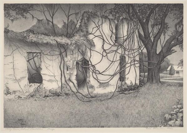 Tabby Ruins, Retreat Plantation