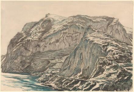 Villa of Tiberius, Capri
