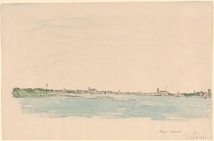 Lido, Venice