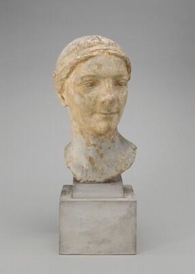 Agnes E. Meyer