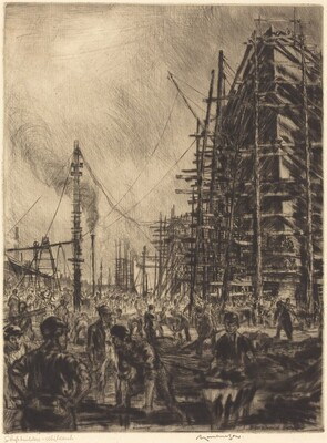 Shipbuilders, Whiteinch
