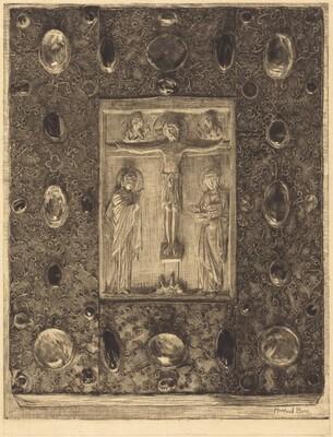 Rhenish Evangeliarium