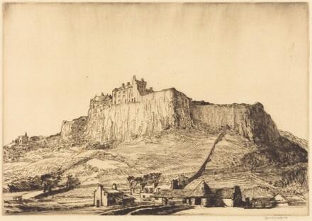 Stirling Castle, No. 2