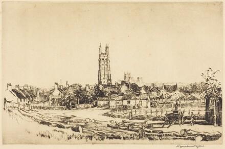 St. Cuthbert's Wells, Somerset - No. 2