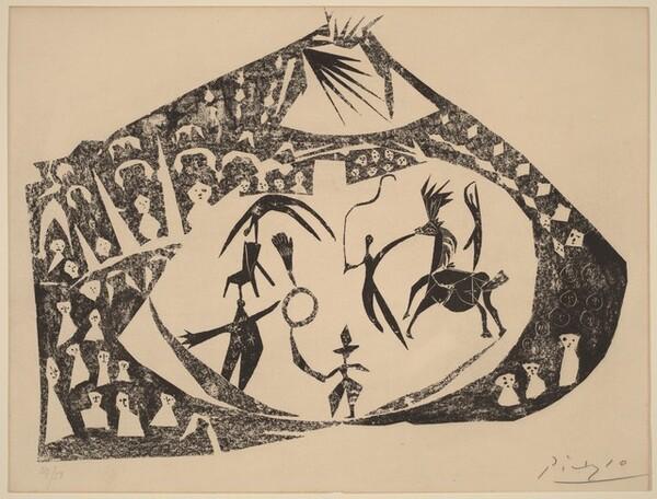 Circus (Le cirque)