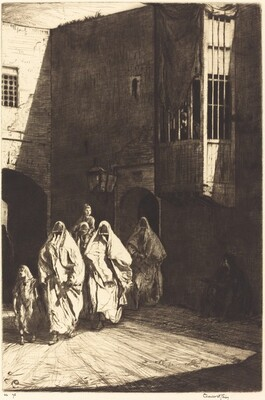 Daughters of Israel