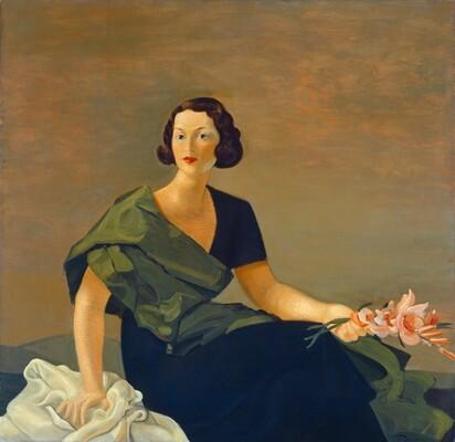 Marie Harriman