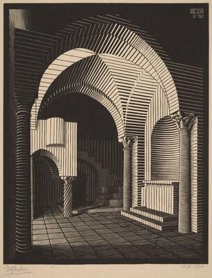 Porta Maria dell'Ospidale, Ravello