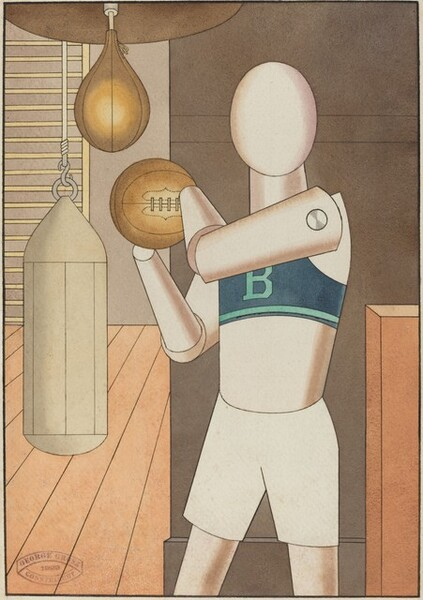 Sportsmann