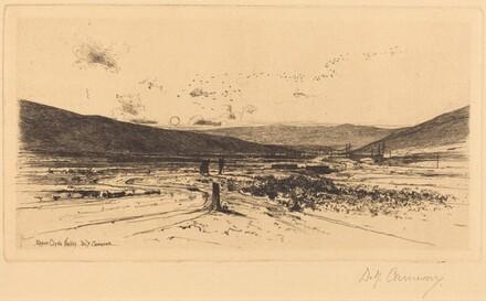 Upper Clyde Valley