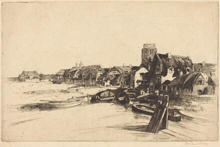 A Dutch Village